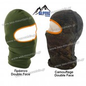 ALPINE THERMAL BALACLAVA