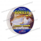 GORILLA FLUOROCARBON