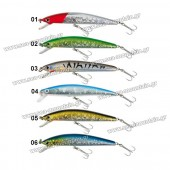 LINEAEFFE CRYSTAL MINNOW