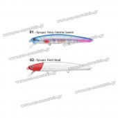 LUCKY CRAFT FLASH MINNOW
