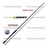 MAJOR CRAFT SOLPARA EGING