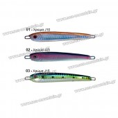 OCEANIC TEAM SEA ROCK METAL JIG