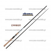 OKUMA ALARIS LIGHT JIG SPIN