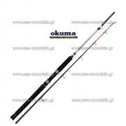 OKUMA CLASSIC UFR BOAT
