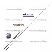 OKUMA METALOID SLOW JIGGING