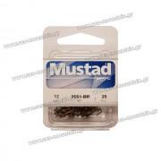MUSTAD 3551