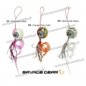 SAVAGE GEAR CUTTLE EYE