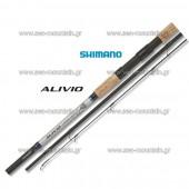 SHIMANO ALIVIO CX MATCH