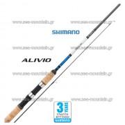 SHIMANO ALIVIO DX SPIN