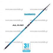 SHIMANO ALIVIO FX TELE SURF