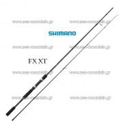 SHIMANO FX XT SPINNING