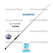 SHIMANO GAME TYPE SLOW JIG