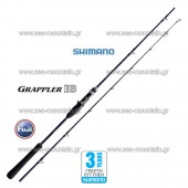 SHIMANO GRAPPLER BB SLOW JIG