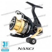 SHIMANO NASCI 2500 FB