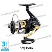 SHIMANO SAHARA 3000 FI