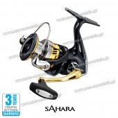 SHIMANO SAHARA 5000 FI