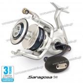 SHIMANO SARAGOSA 25000 SW