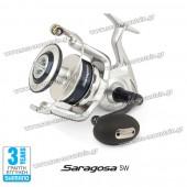 SHIMANO SARAGOSA 5000 SW