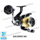 SHIMANO SOCORRO 5000 SW
