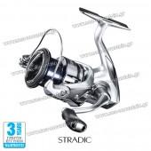 SHIMANO STRADIC HGFL 4000