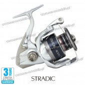 SHIMANO STRADIC 2500 FK