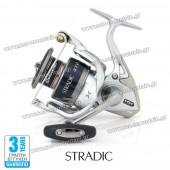 SHIMANO STRADIC 4000 FK