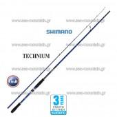 SHIMANO TECHNIUM SPIN