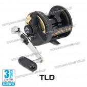 SHIMANO TLD 15