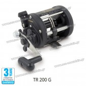 SHIMANO TR 200 G