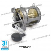 SHIMANO TYRNOS 16