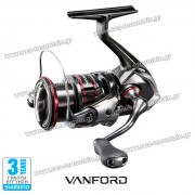 SHIMANO VANFORD 5000 HGF