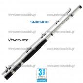 SHIMANO VENGEANCE AX BOAT 7030M