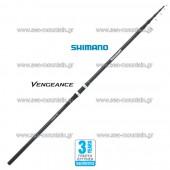 SHIMANO VENGEANCE DX TELE SURF
