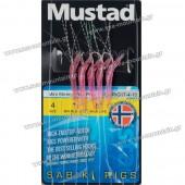 ΤΣΑΠΑΡΙ MUSTAD CL-RIG 17