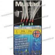 ΤΣΑΠΑΡΙ MUSTAD CL-RIG 7