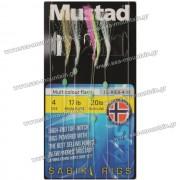 ΤΣΑΠΑΡΙ MUSTAD CL-RIG 9