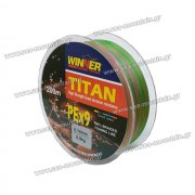 WINNER TITAN PEX9 MULTICOLOR